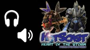 HotSCast Audio Thumbnail